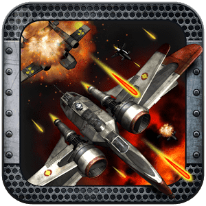 скачать Sky Force Attack - Sky Fighter apk
