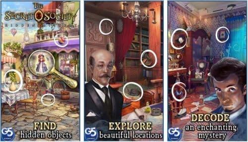 The Secret Society® - Тайное общество
