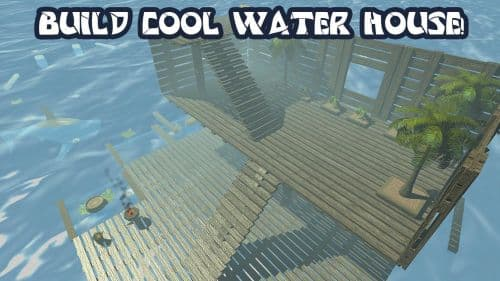 Raft Survival 3