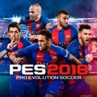 скачать Pro Evolution Soccer 2018