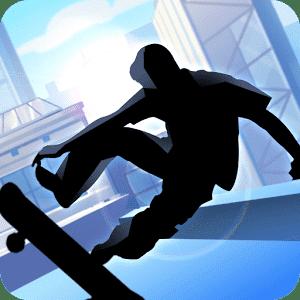 скачать Теневой скейтбординг