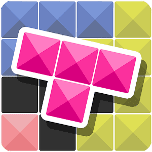 Block Puzzle Classic - головоломка для детей для андроид бесплатно apk