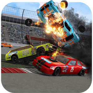 скачать Demolition Derby 2
