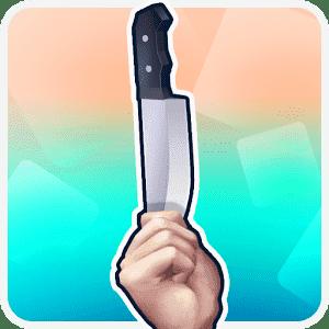 Метатель ножей - Knife Flip