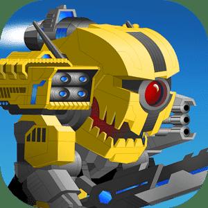 Super Mechs для андроид бесплатно apk