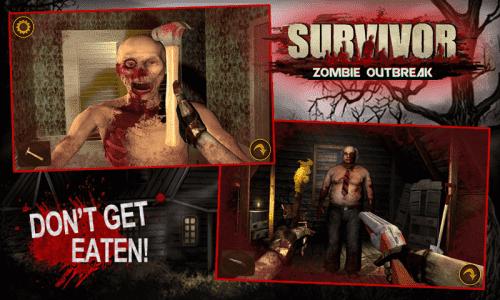 Survivor: Zombie Outbreak