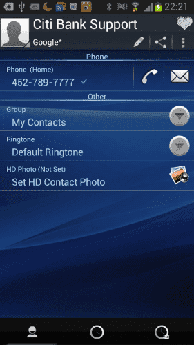RocketDial Pro Dialer&Contacts