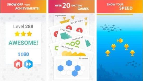 СМАРТ - игры для мозга и логические игры