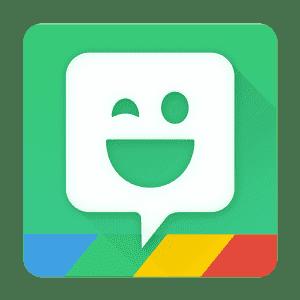 Bitmoji — ваш эмодзи-аватар для андроид бесплатно apk