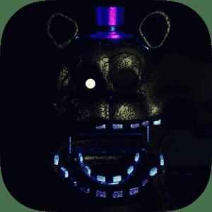 FredBear's Fright Story