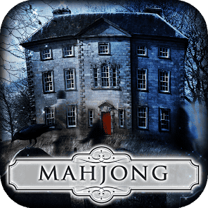 скачать Mahjong Mystery: Escape The Spooky Mansion apk