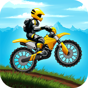 Motocross Games - Мотокросс Гонки