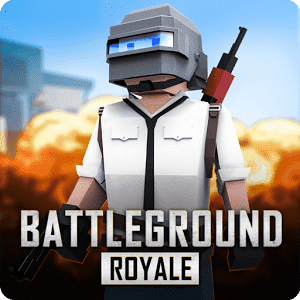 скачать Battle Ground Royale apk