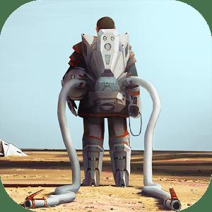 скачать Celestine : Mars expedition - фантастическая игра-аркада