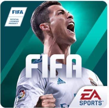 скачать FIFA 18