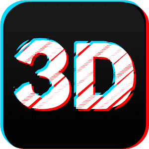 скачать 3D Effect- 3D Camera, 3D Photo Editor & 3D Glasses apk