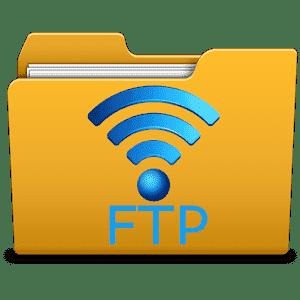Wi-Fi Pro FTP-сервер