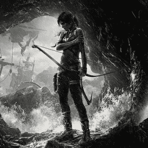 Tomb Raider для андроид бесплатно apk