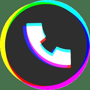скачать Цветной мигающий телефон apk
