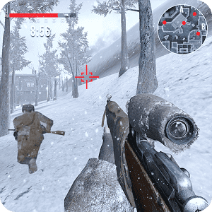 скачать Call of Sniper WW2: Final Battleground