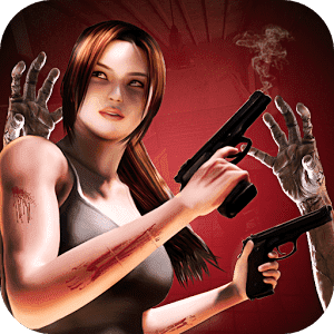 скачать Zombie Hunter : Dead Zombie Shooter apk