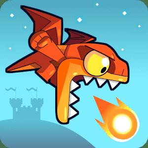 Drag'n'Boom - динамичная игра для андроид бесплатно apk