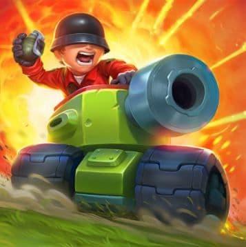Fieldrunners Attack! для андроид бесплатно apk