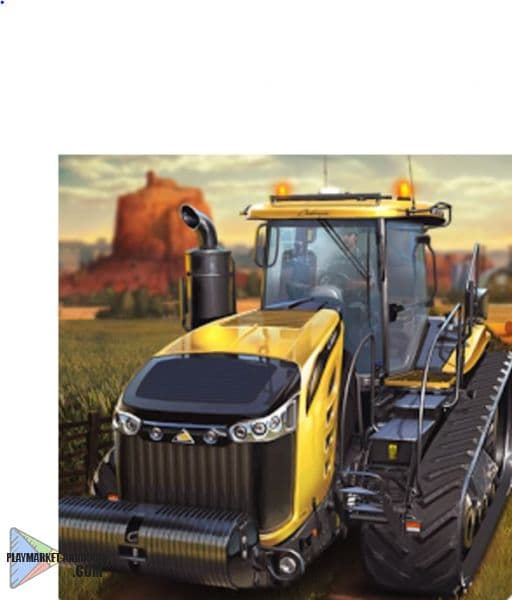 скачать Farming Simulator 18