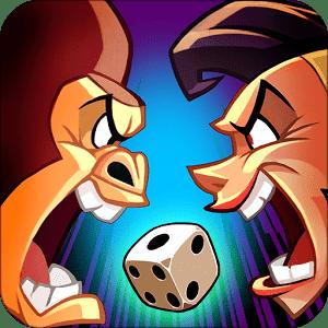 Dice Brawl: Captain's League - настольная карточная игра для андроид бесплатно apk