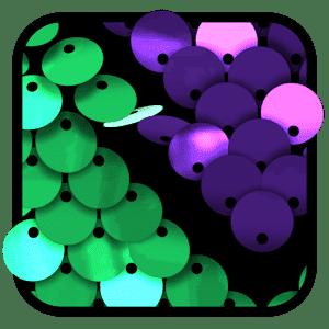Sequin Flip Live Wallpaper 1.0.3 для андроид бесплатно apk
