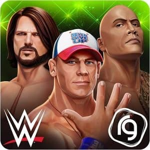 WWE Mayhem 1.1.31