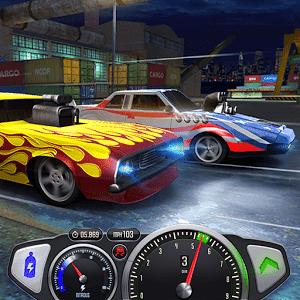 Top Speed: Drag & Fast Street Racing 1.15 для андроид бесплатно apk