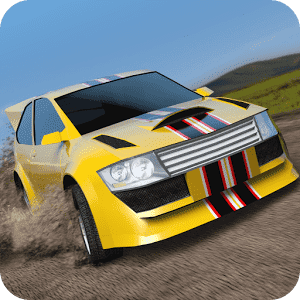 Rally Fury - Extreme Racing 1.23