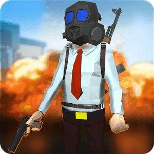 Bank Robbery Gangster Squad: City Battle Royale 1.0.3