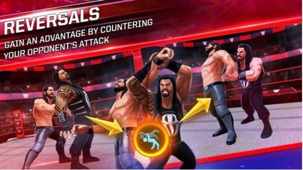 WWE Mayhem 1.1.31