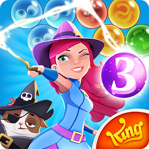 Bubble Witch 3 Saga 4.2.7