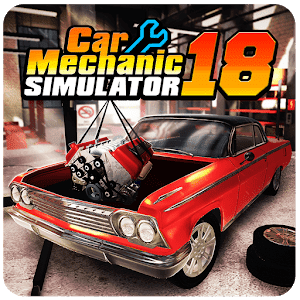 Car Mechanic Simulator 18 1.0.10