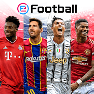 PES 2021 Mobile
